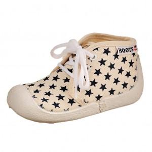 """Dětská obuv Boots4U Plátěnky """"Hvězdičky"""" -"""