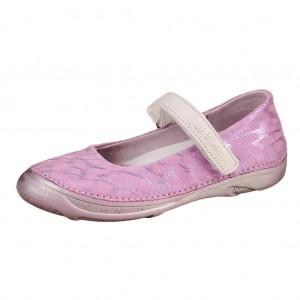 Dětská obuv D.D.Step  Mauve -  Pro princezny