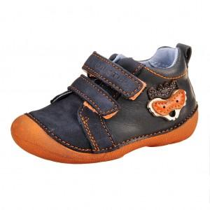 Dětská obuv D.D.Step  Royal Blue *BF -  První krůčky