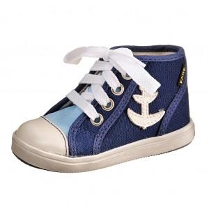d3260a03bc9 Dětská obuv Plátěnky FARE 2151409 - První krůčky