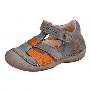 Dětská obuv D.D.Step  Grey *BF -  První krůčky