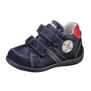 Dětská obuv Ciciban Marines Navy - Boty a dětská obuv