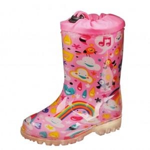 Dětská obuv Gumovky noty - Gumovky