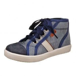 Dětská obuv Plátěnky FARE 3451400 -