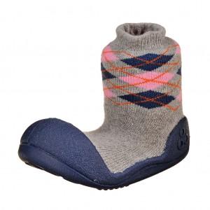 Dětská obuv Attipas Argyle Navy  *BF - Oblečení