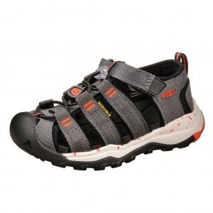 Dětská obuv KEEN Newport Neo H2 /magnet/spicy orange - X...SLEVY  SLEVY  SLEVY...X