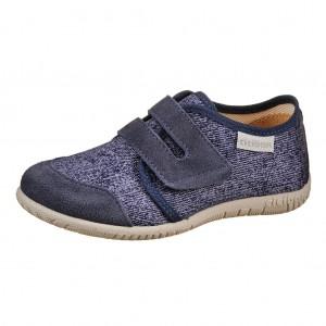 Dětská obuv Domácí obuv Ciciban JEANS - Boty a dětská obuv