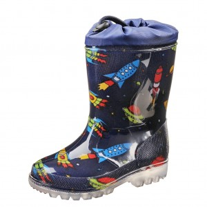 Dětská obuv Gumovky Raketa - Gumovky