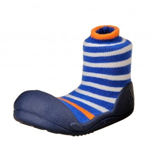 Dětská obuv Attipas Ringle Navy  *BF - Boty a dětská obuv