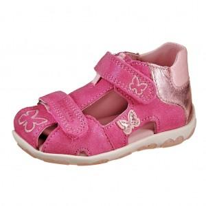Dětská obuv Superfit 2-00040-64 - 9002833d3d