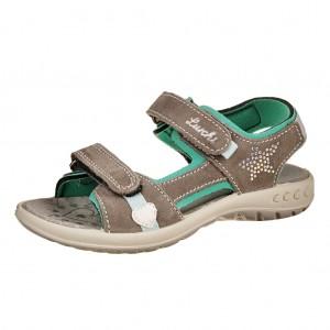 Dětská obuv Lurchi FIA  /grey - Boty a dětská obuv