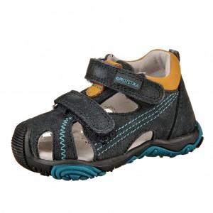 Dětská obuv Protetika LARIS  /tyrkys - Boty a dětská obuv