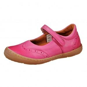 Dětská obuv Froddo Fuchsia -  Pro princezny