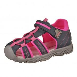 Dětská obuv Protetika ART  /fuxia - Boty a dětská obuv
