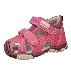 Dětská obuv Protetika LARIS  /purple -  Sandály