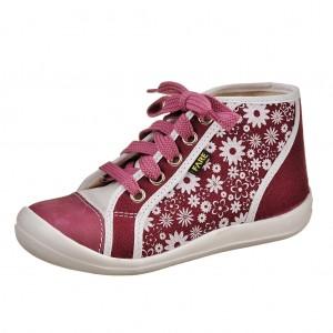 Dětská obuv Plátěnky FARE 3452492 -