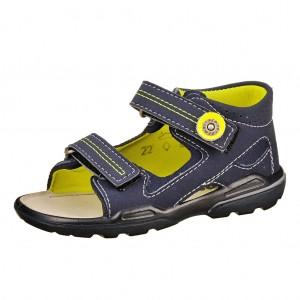 Dětská obuv Ricosta Manti  /nautic/ozean *BF -  Sandály