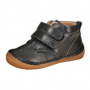 Dětská obuv Froddo Dark blue *BF -  Celoroční