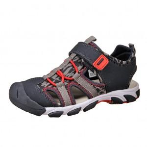 Dětská obuv Superfit 2-00073-81 -  Sandály