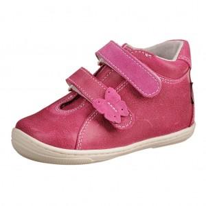 Dětská obuv Pegres 1404  /růžová -