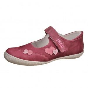 Dětská obuv FARE střevíčky 2061192 -  Pro princezny