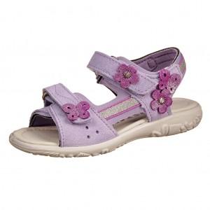 Dětská obuv Ricosta Azany  /lilac/lavendel -  Sandály