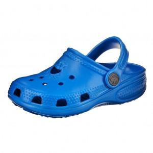 Dětská obuv Coqui   /sea blue -  Sandály