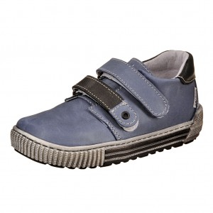 Dětská obuv Pegres 1407 Elite  modrá - e365809b6c
