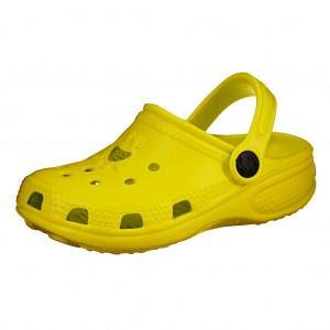 Dětská obuv Coqui   /citrus -  Sandály