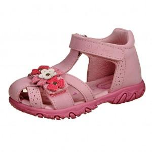 Dětská obuv D.D.Step  Daisy Pink -  Sandály