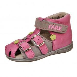 Dětská obuv Sandálky FARE 568159 -