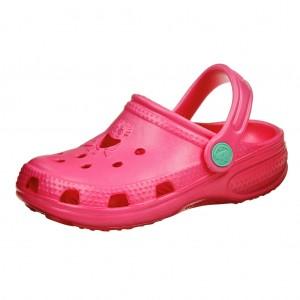 Dětská obuv Coqui   /fuchsia - Boty a dětská obuv