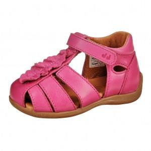 Dětská obuv Froddo fuchsia   *BF -  První krůčky