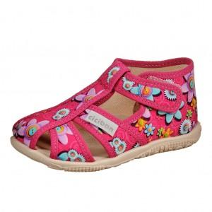 Dětská obuv Domácí obuv Ciciban SOLEIL - Boty a dětská obuv