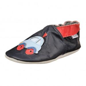 Dětská obuv Capáčky - CAPIKI Autíčko  *BF -  První krůčky