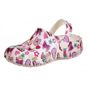 Dětská obuv Coqui   /pearl -  Sandály