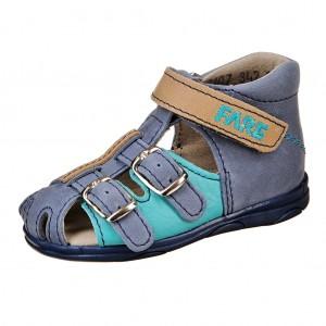 Dětská obuv Sandálky FARE 568107 -  Sandály