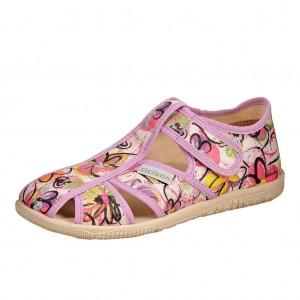Dětská obuv Domácí obuv Ciciban ASHLEY - Boty a dětská obuv