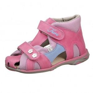 Dětská obuv Sandály FARE 763152 -  Sandály