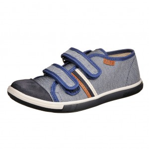 Dětská obuv Plátěnky FARE 4312403 -