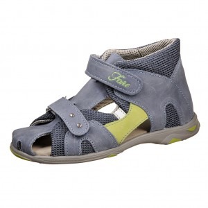 Dětská obuv Sandály FARE 763101 -  Sandály