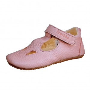 Dětská obuv Froddo Prewalkers Pink  *BF - Boty a dětská obuv