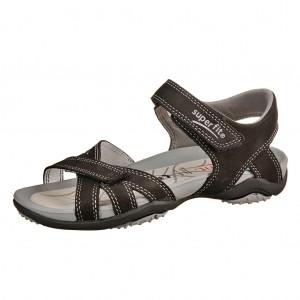 Dětská obuv Superfit 2-00151-00 -  Sandály