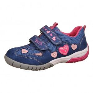 Dětská obuv Superfit 2-00135-88 -  Sportovní