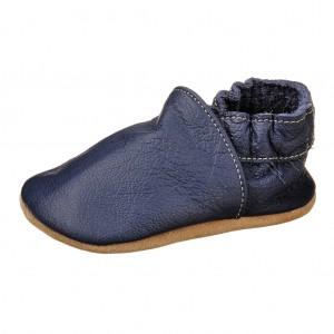 Dětská obuv Capáčky - BaBice Modré *BF - Boty a dětská obuv