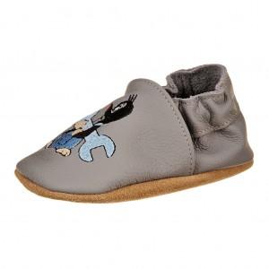 Dětská obuv Capáčky - BaBice Krteček *BF - Boty a dětská obuv
