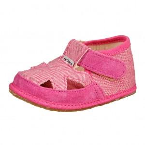 Dětská obuv Pegres 2096   /růžové  *BF -