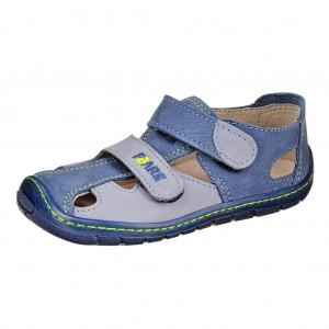 Dětská obuv FARE BARE 5161201  BF - Sandály 51bbdf8577