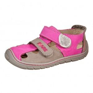 Dětská obuv FARE BARE 5161291  BF - Sandály df26714c65