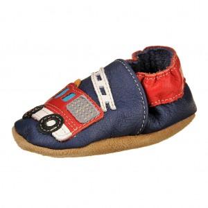 Dětská obuv Capáčky - BaBice Hasiči *BF -  První krůčky